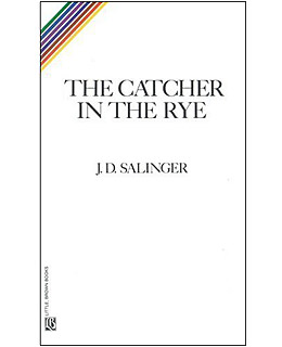 a difficulty in communication in j d salingers catcher in the rye The catcher in the rye chapter 9 questions and answers j d salinger homework help chapter 9 questions and answers access our the catcher in the rye lesson plan for free j d salinger for esmé—with love and squalor.